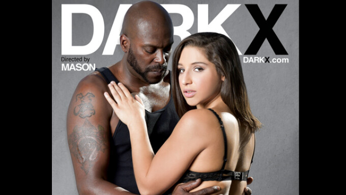 Dark X Debuts 'Interracial Anal,' With Abella Danger's 1st IR Anal