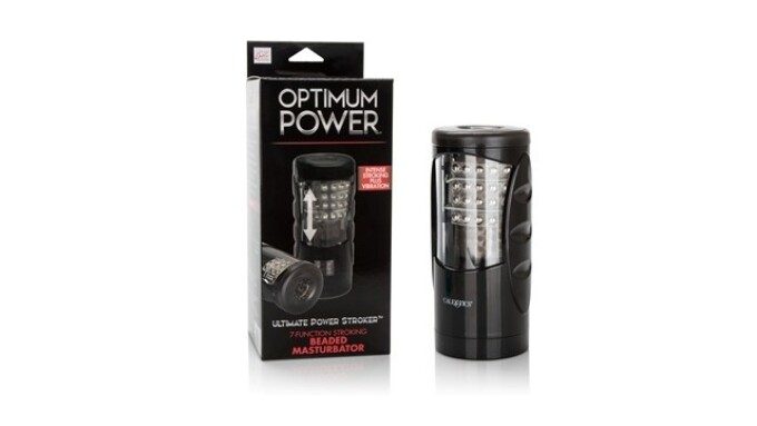 CalExotics Revamps, Expands Optimum Power Collection