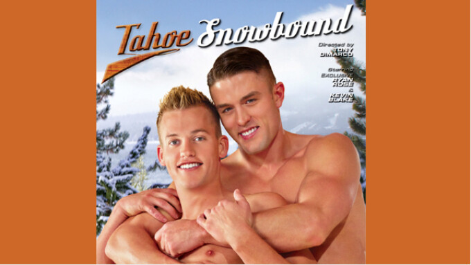 Falcon Debuts 'Tahoe — Snowbound'