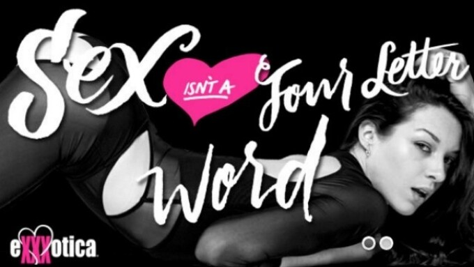 Exxxotica Launches Websites for 2016 Shows