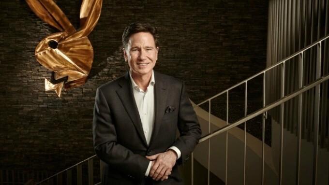 Playboy Enterprises Appoints New CFO Amid Sale