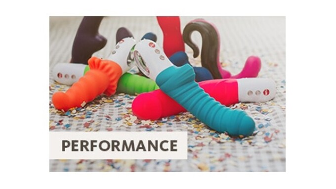 Fun Factory Campaign Focuses on Performance