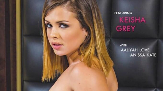 Naughty America's 'Tonight's Girlfriend' in 50th Installment