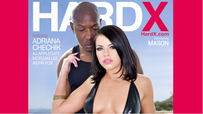 Hard X Streets 'Meet Mandingo'