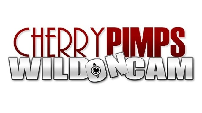 Cherry Pimps' Contract Girls Get WildOnCam This Week