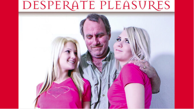 Pure Play, Desperate Pleasures Offer New 'Family' Title