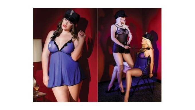 Coquette Expands Kissable Collection