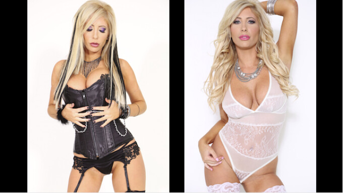 Tasha Reign Inks Exclusive Contract With Elegant Angel