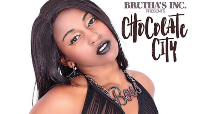 Pure Play, Brutha's Inc. Serve 'Chocolate City'