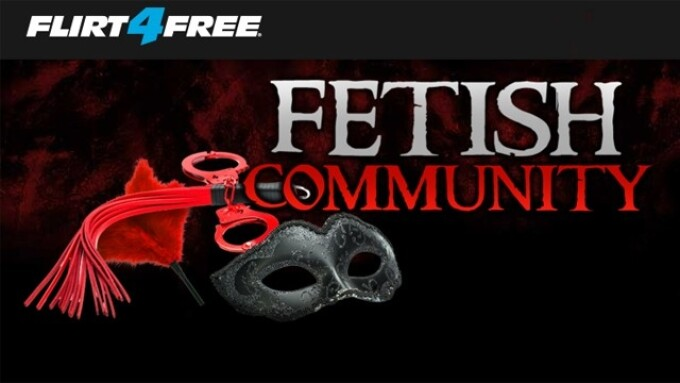 Flirt4Free Boosts Fetish Offerings