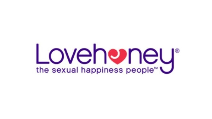 Lovehoney Wins Queen's Award for International Trade
