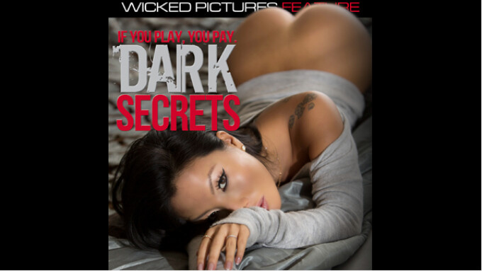 Jonathan Morgan, Asa Akira Reunite for Wicked's 'Dark Secrets'