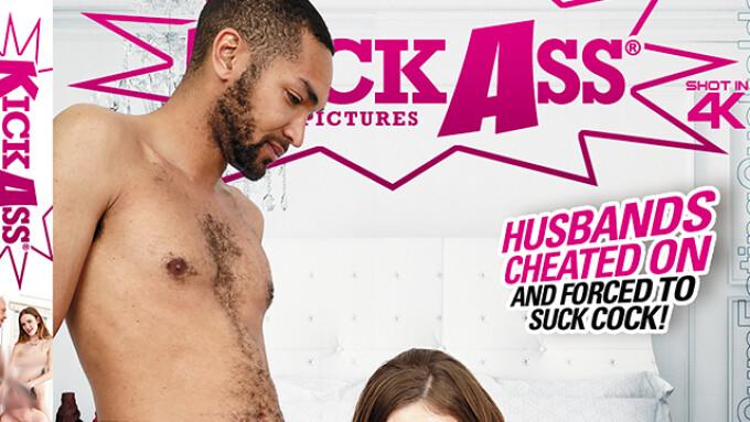 Exile, Kick Ass Release 'Forced Bi Cuckolds 36'