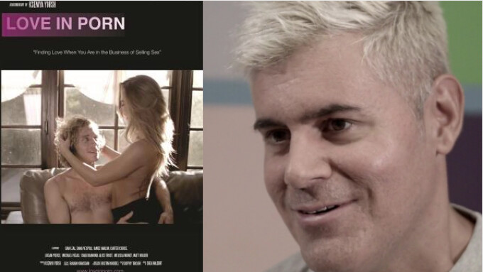 Cannes Film Festival to Screen 'Love in Porn' Documentary