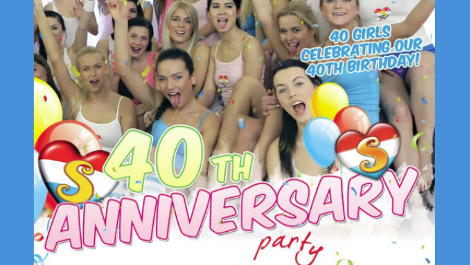 Pure Play, Club Sweethearts Celebrate '40th Anniversary Party'