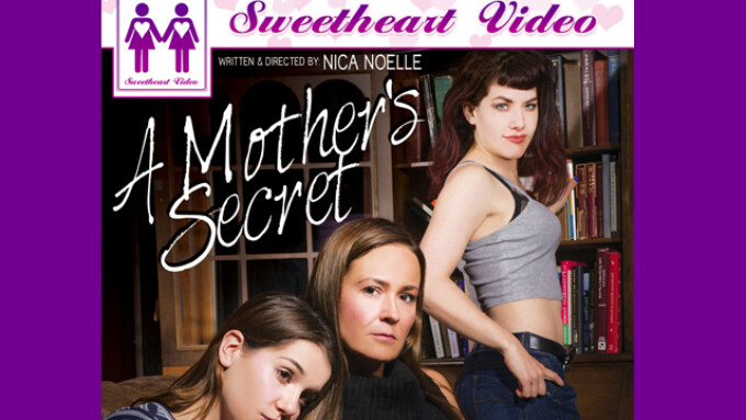 Nica Noelle Returns to Sweetheart, Unveils 'A Mother's Secret'