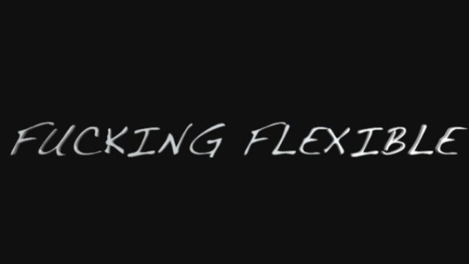 Evil Angel to Release 'Fucking Flexible' Next Month