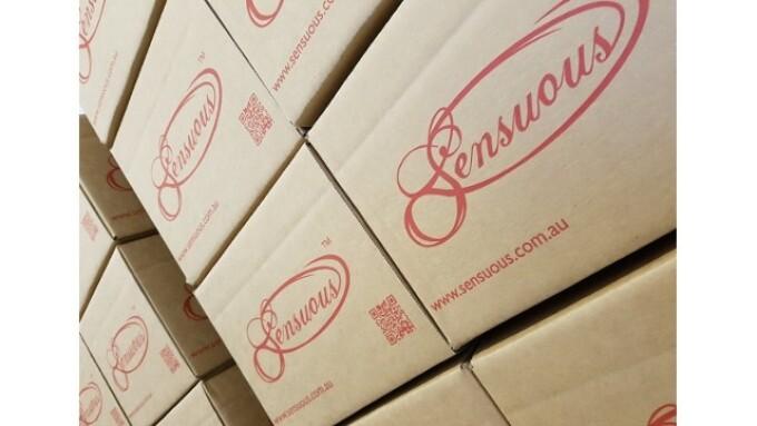 Sensuous Opens U.K. Warehouse