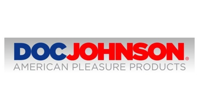 Doc Johnson Wins 'Manufacturer of the Year' at Adultex