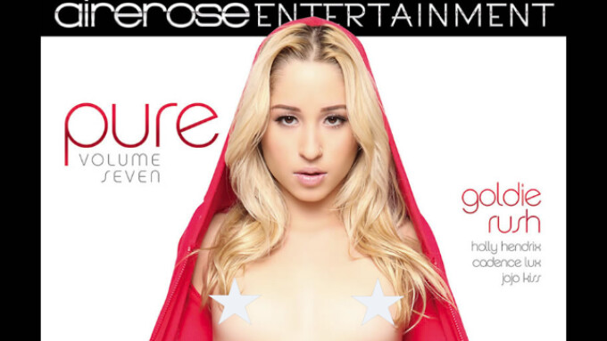 Airerose Releases 'Pure 7'