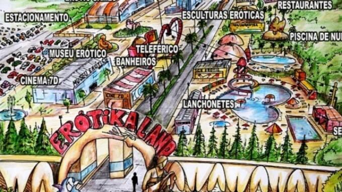 Brazil's ErotikaLand to Open in 2018