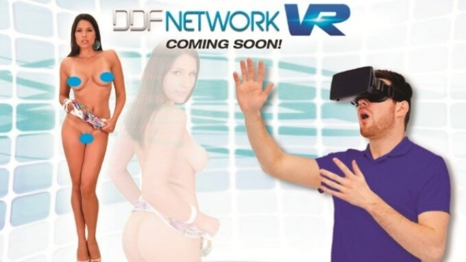 DDF Network to Ramp Up 4K Content, Start Shooting in VR