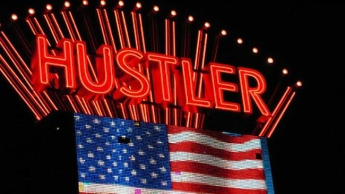 Report: Flynt May Acquire Card Club Near Hustler Casino