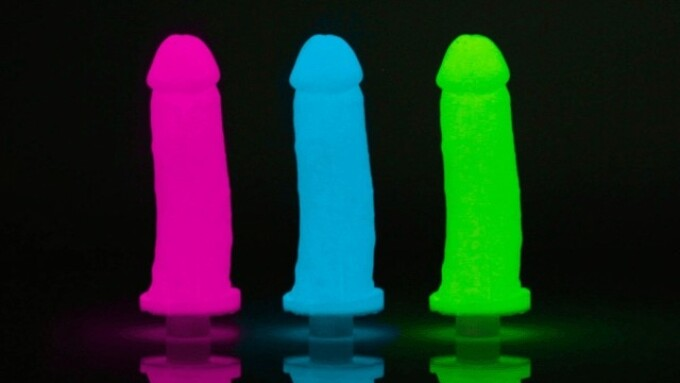 Eropartner Now Offering 'Clone-a-Willy Glow in the Dark' Kit