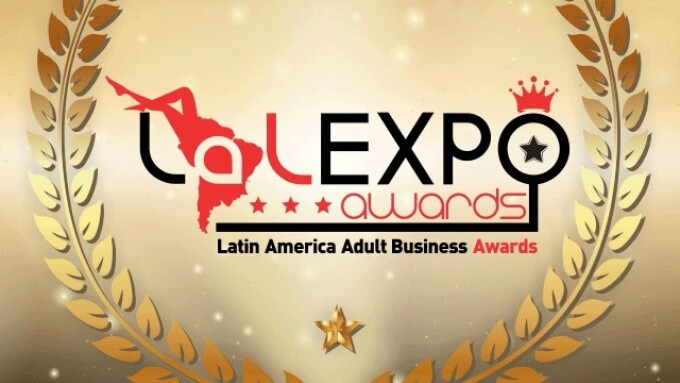 LALEXPO Awards Picks Esperanza Gomez to Host; Voting Begins