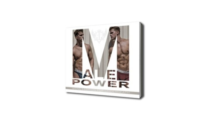 Male Power Releases New Catalog