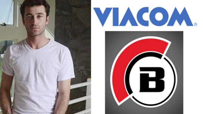 James Deen Files Cal/OSHA Complaint Against Bellator MMA, Viacom