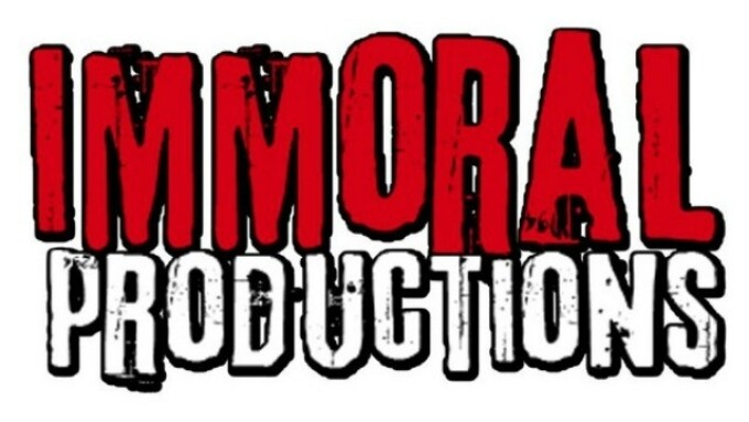 Immoral Live Announces This Week's Cam Shows