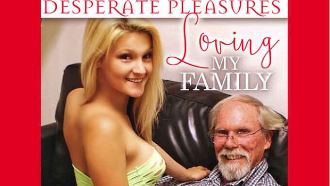 Pure Play, Desperate Pleasures Unveil 'Loving My Family'