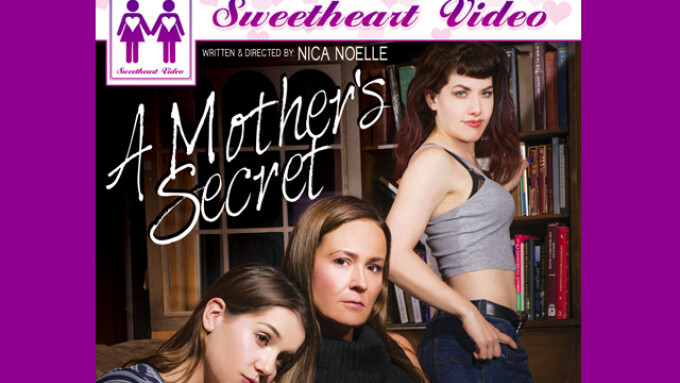 Mile High Streets Nica Noelle's 'A Mother's Secret'
