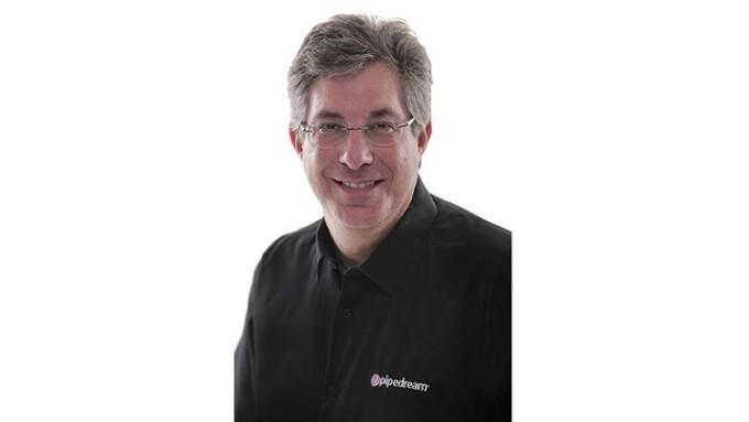 Michael Siegel Named Pipedream Senior VP of Operations