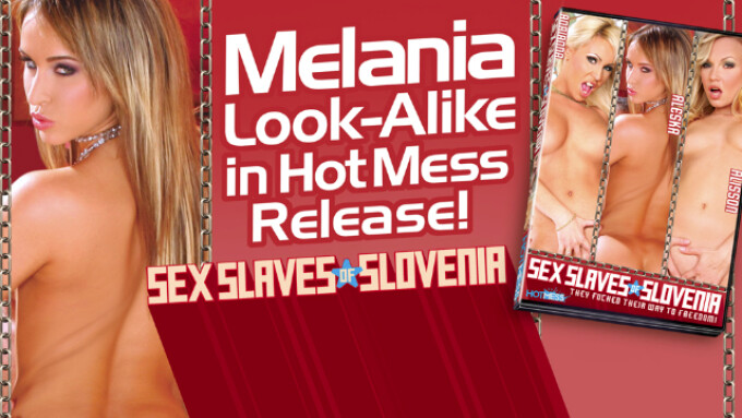Exile, Hot Mess Liberate 'Sex Slaves of Slovenia'