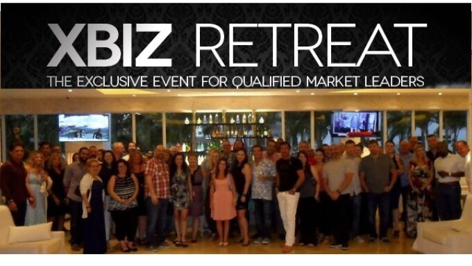 XBIZ Retreat Hosts Largest Gathering to Date