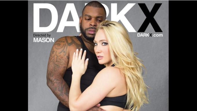 Dark X Presents New Series 'Interracial Booty'