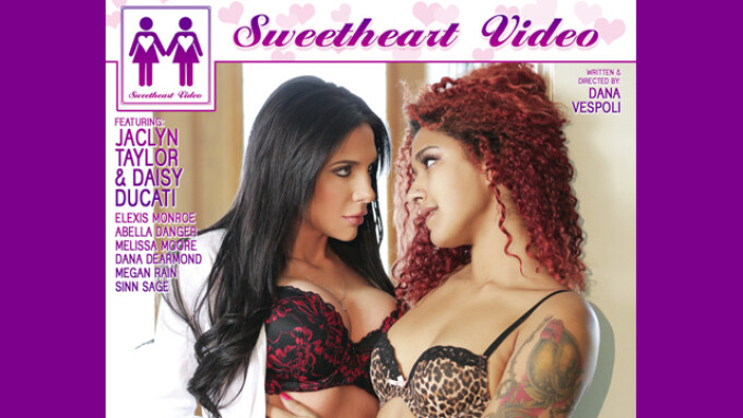 Mile High, Sweetheart Street 9th 'Lesbian Adventures'