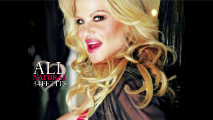 Kelly Madison Media Shipping 'Ms. Madison 3' on June 6