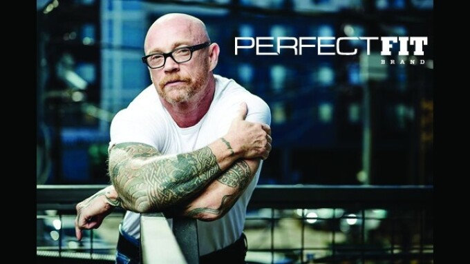 Perfect Fit, Buck Angel to Collaborate on FTM Products