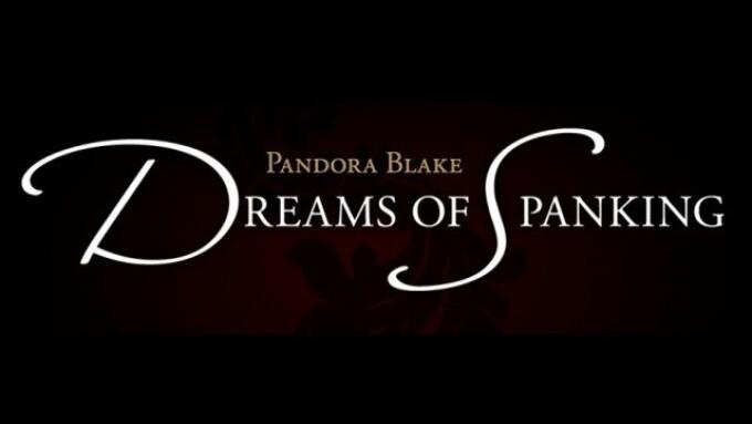 Pandora Blake: DreamsOfSpanking.com Will Relaunch