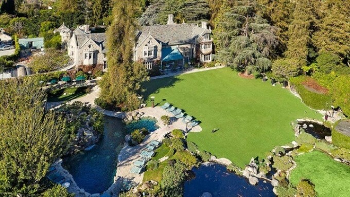 Playboy Mansion Is Reportedly Sold