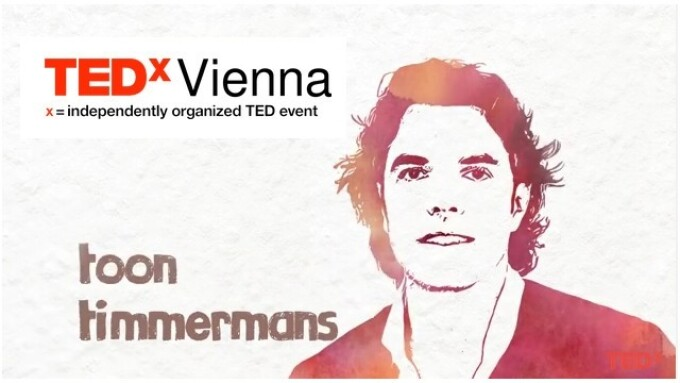Video: Kiiroo CEO Toon Timmermans Delivers TEDx Talk on 'Virtual Intimacy'