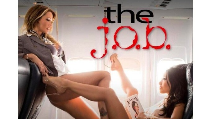 Wicked Pictures Releases Brad Armstrong's 'The J.O.B.'