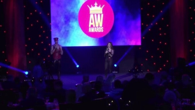 2016 AW Awards Winners Announced
