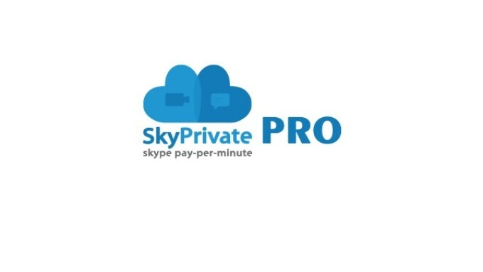TubeCamGirl Adds Skype Pay-Per-Minute Billing With SkyPrivate PRO