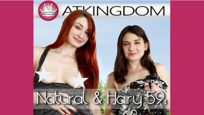 Exile, ATKingdom Debut 'Natural & Hairy 59'