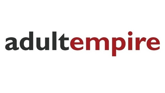 Adult Empire Adds VR Content
