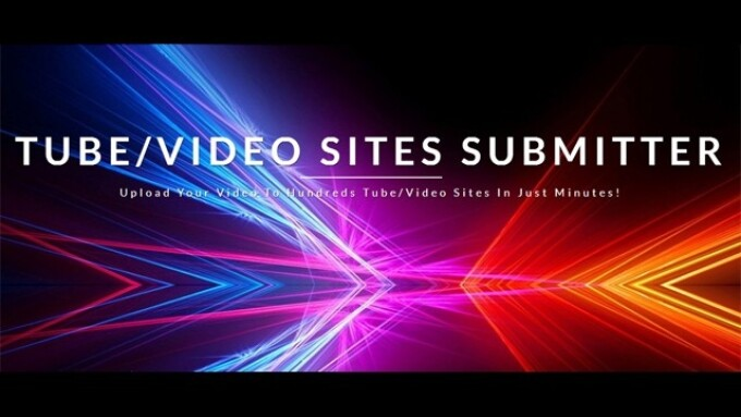 Chameleon Launches Affiliate Program for Tube Sites Submitter